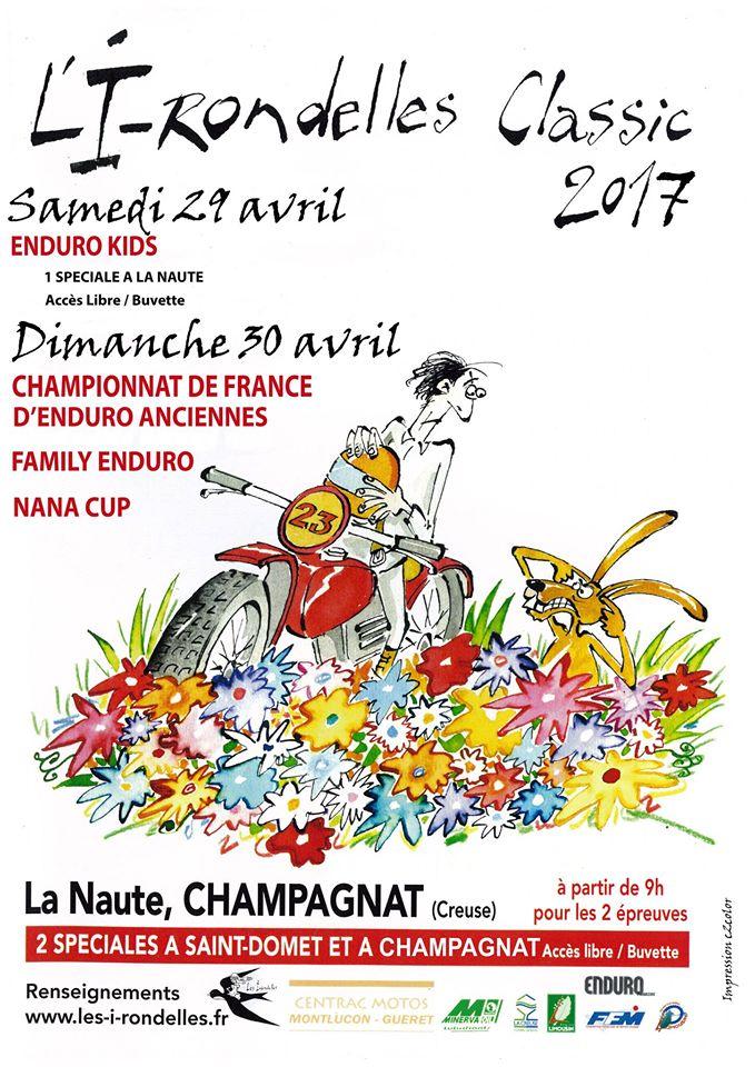 Affiche Champagnat