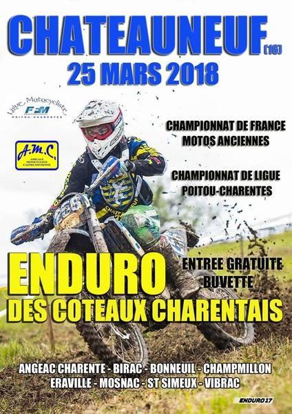 Image enduro Chateauneuf